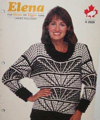 Elle Knitting Patterns Free : PHILDAR KNIT PATTERNS Easy Knit Patterns