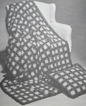 Patons Free Crochet Afghan Patterns : PATONS CROCHET AFGHAN PATTERNS ? Free Crochet Patterns