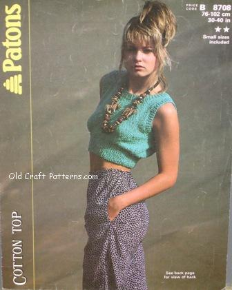 out of print patons summer winter crochet and knitting