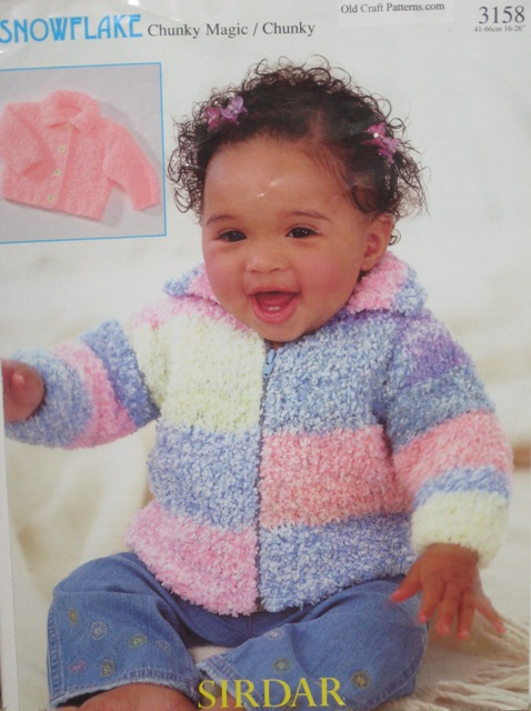 Patons Free Crochet Patterns Babies : Vintage Patons Baby Knitting Patterns images